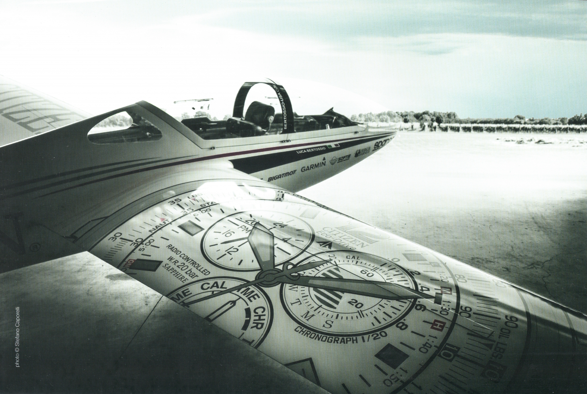 Citizen AirPlane
